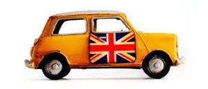 UK Vehicle Imports Cartell