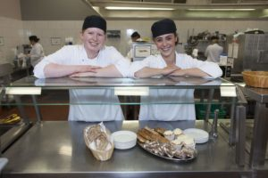 NLN Tallaght Catering Qualifications