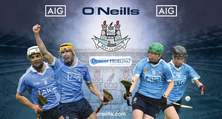 Dublin Hurling