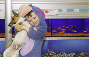 Tallaght Petworld Opening