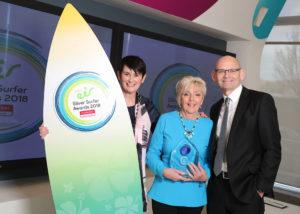 Eir Silver Surfer Tallaght