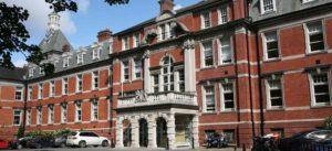 Eye and Ear Hospital Dublin