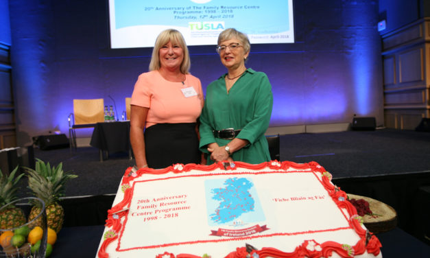 Ballyboden Family Resource Centre Celebrating 20 Years