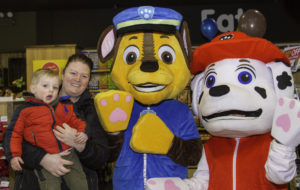 Petworld Tallaght Opening
