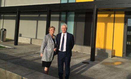 Fitzgerald Welcomes Allocation of Three New Schools for Local Area