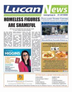 Lucan News 2nd April
