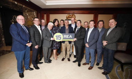 Real Estate Alliance (REA) Celebrates 15 Years