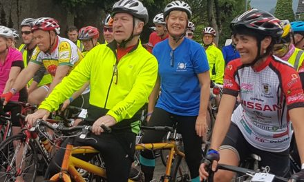 Calling all cyclists! Join us to sign-up for Shankill to Arklow annual suicide prevention cycle