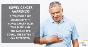 Bowel Cancer Awareness Dublin