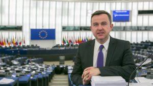 Brian Hayes European Parliament