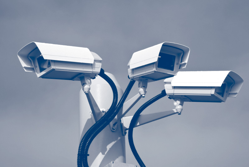 Insufficient rollout of Community CCTV