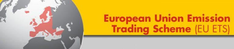 eu trading emissions
