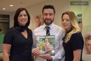 Hearing Centre Liffey Valley Lucan News