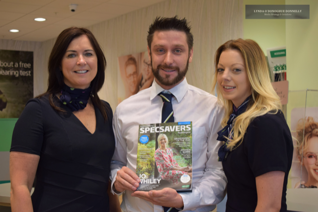 Hearing Centre Liffey Valley Lucan News