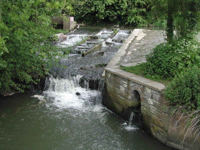 Camac River Clondalkin SDCC