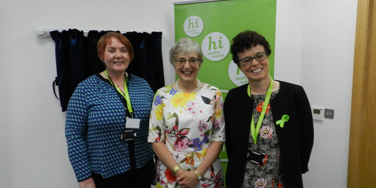Springfield Primary Care Centre prepares for Tallaght's future health needs