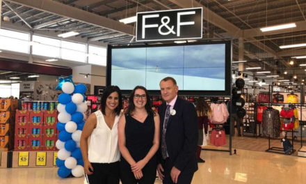 Tesco Liffey Valley Flasghip Store Opens