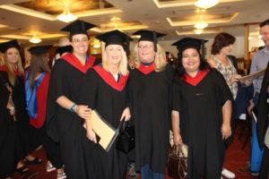 Greenhills College Graduation 2018
