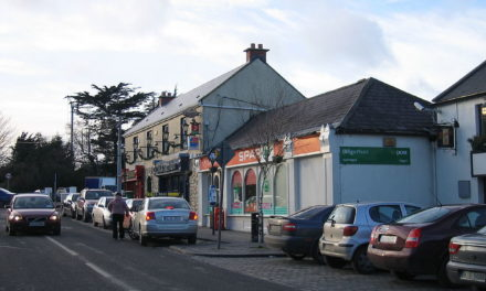 Funding available for South Dublin projects under the Town and Village Renewal Scheme 2018