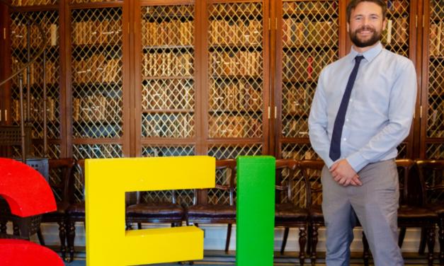 Clondalkin and Tallaght Entrepreneurs Shortlisted