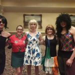 Lip Sync fundraiser for St Mary's and Commercial GAA Clubs