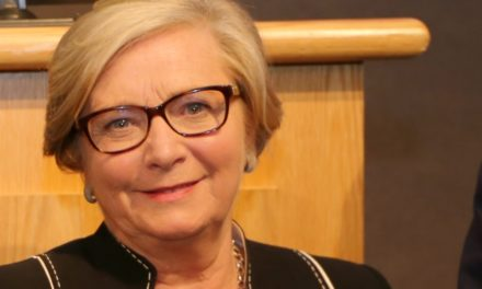 Frances Fitzgerald T.D. to contest the upcoming European elections on May 24th