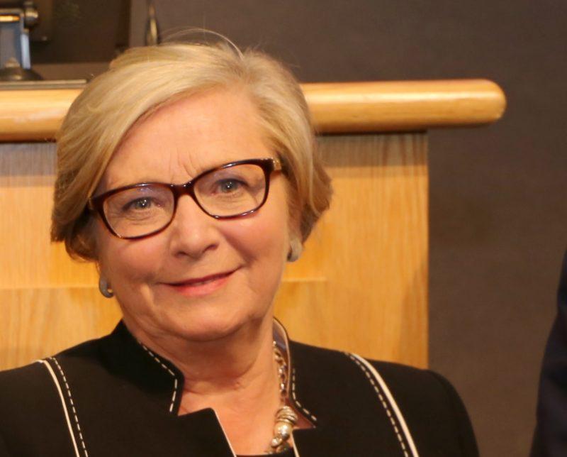 Frances Fitzgerald T.D. European Elections May