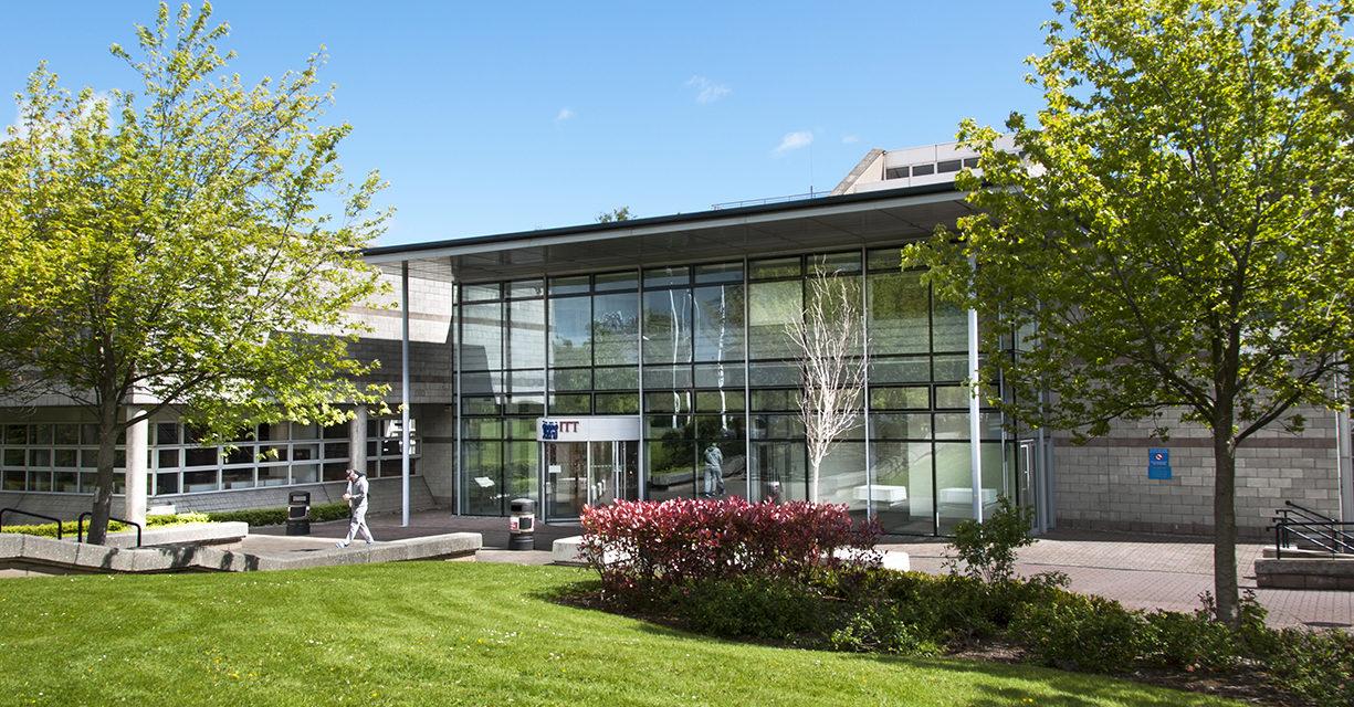 IT Tallaght Open Evening 18th June 2018