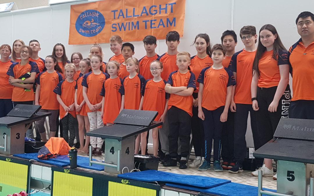 Marion Lane Gala June 2018 Tallaght