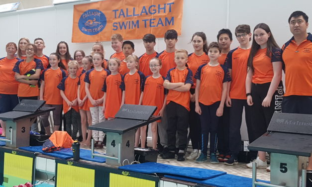 Marion Lane Gala June 2018 Tallaght