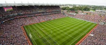 Croke Park Plastic Ban Initiative Welcomed