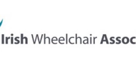Lucan Councillor Supports Lucan's Irish Wheelchair Association Back in 5 Campaign