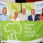 Two Green Flags awarded to South Dublin Parks in Tallaght and Clondalkin
