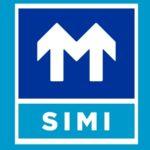 SIMI logo dublin tallaght