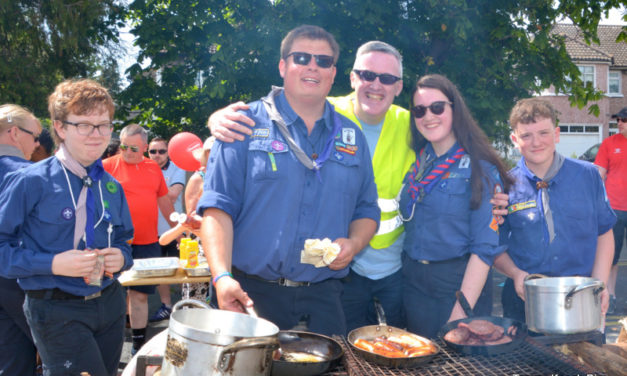 Clondalkin Village Festival Huge Success