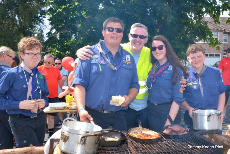 Clondalkin Village Festival Huge Success