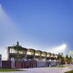 O'Connor welcomes progress on Tallaght Stadium progress.