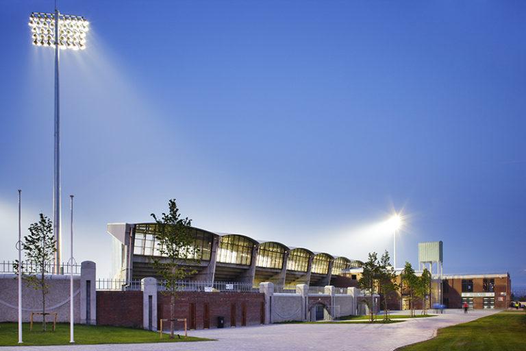 Tallaght Stadium SDCC OConnor