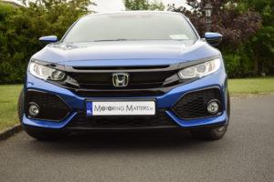 Honda Civic Newsgroup Motoring