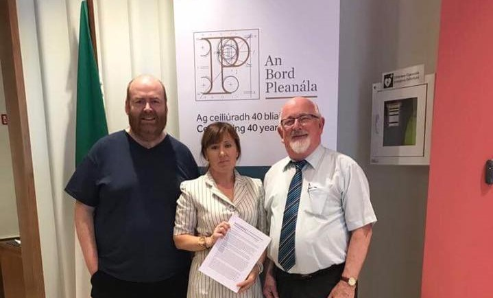 Independent Alliance Cllrs Submit Objection to Clonburris SDZ