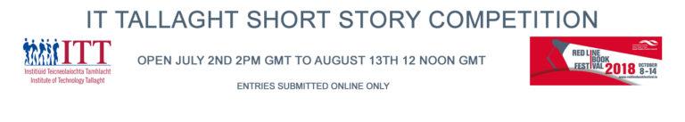 IT Tallaght Shorts 2018