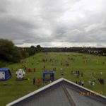 Lucan United FC Family Day