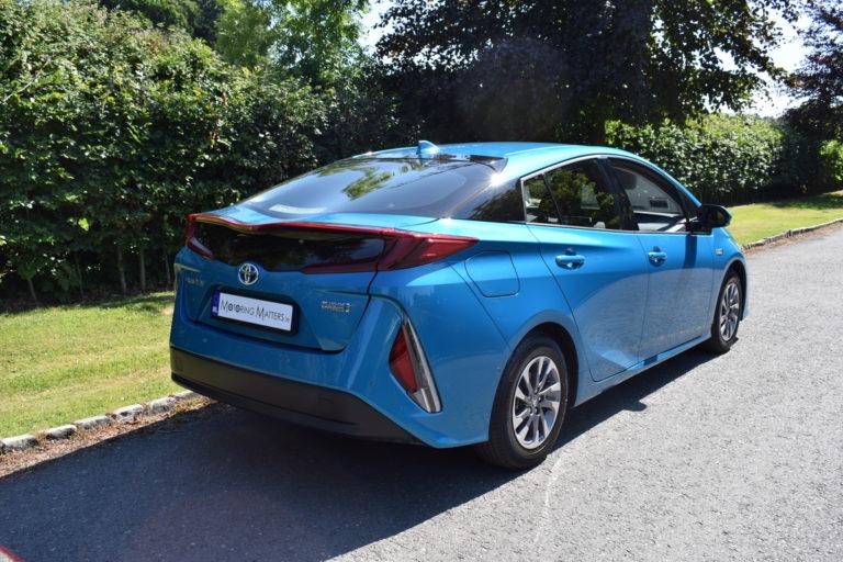 Toyota Prius Newsgroup Motoring