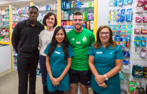 Killinarden Pharmacy Tallaght Opens