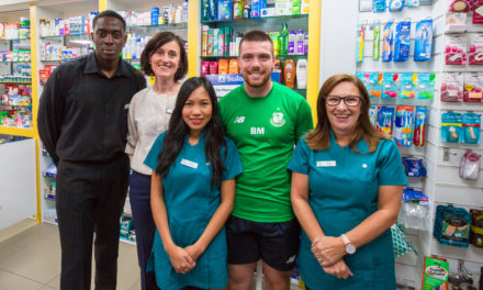 Killinarden Pharmacy Holds Official Opening