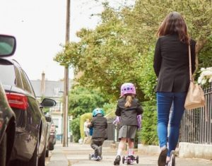 SDCC Back to School Transport