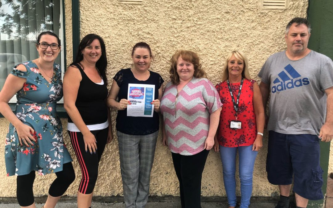Rathcoole will host South Dublin's first ever Teenfest