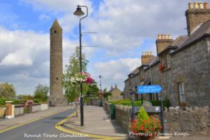 Round Tower Clondalkin Heritage Week
