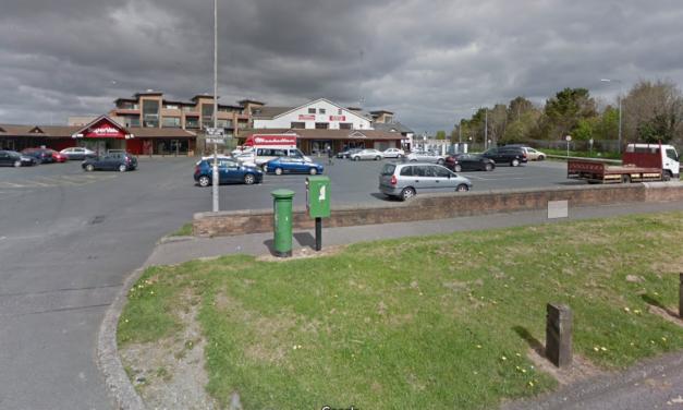 Supervalu Supermarket in Fortunestown Will Reopen
