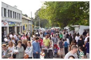 Lucan Festival 2018